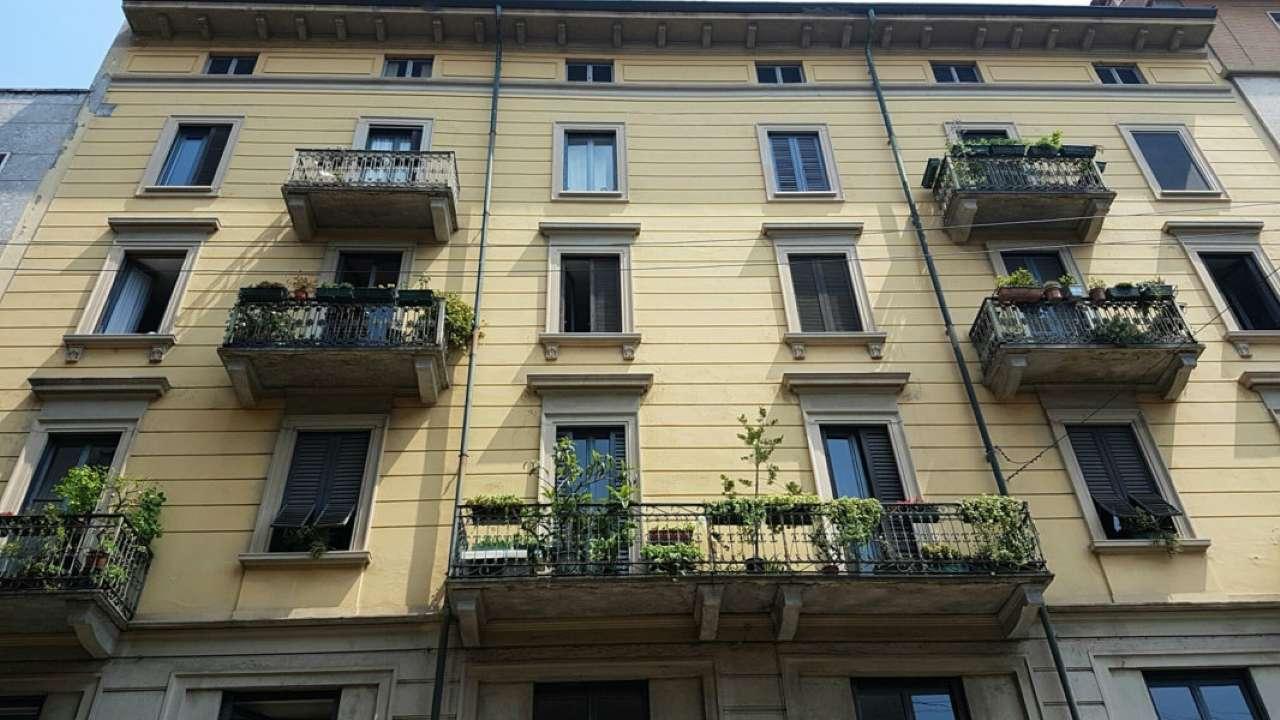 Ufficio-studio in Affitto a Milano 01 Centro storico (Cerchia dei Navigli): 2 locali, 72 mq
