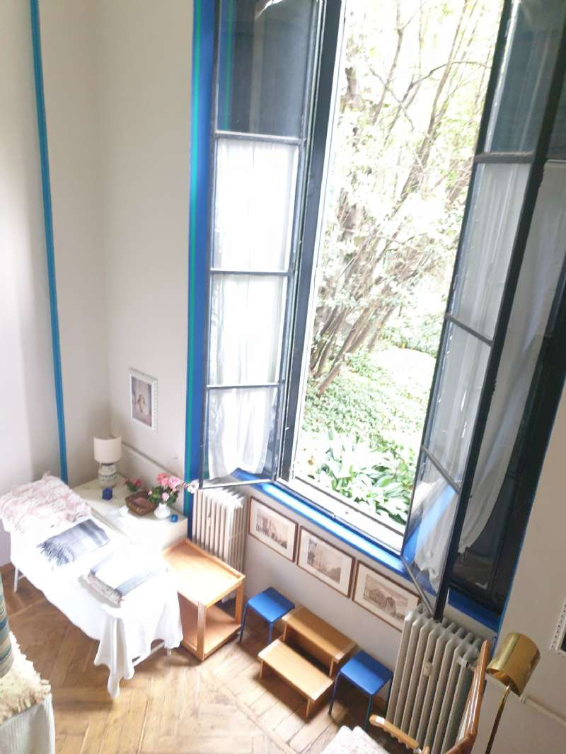 Ufficio-studio in Affitto a Milano 01 Centro storico (Cerchia dei Navigli): 2 locali, 70 mq