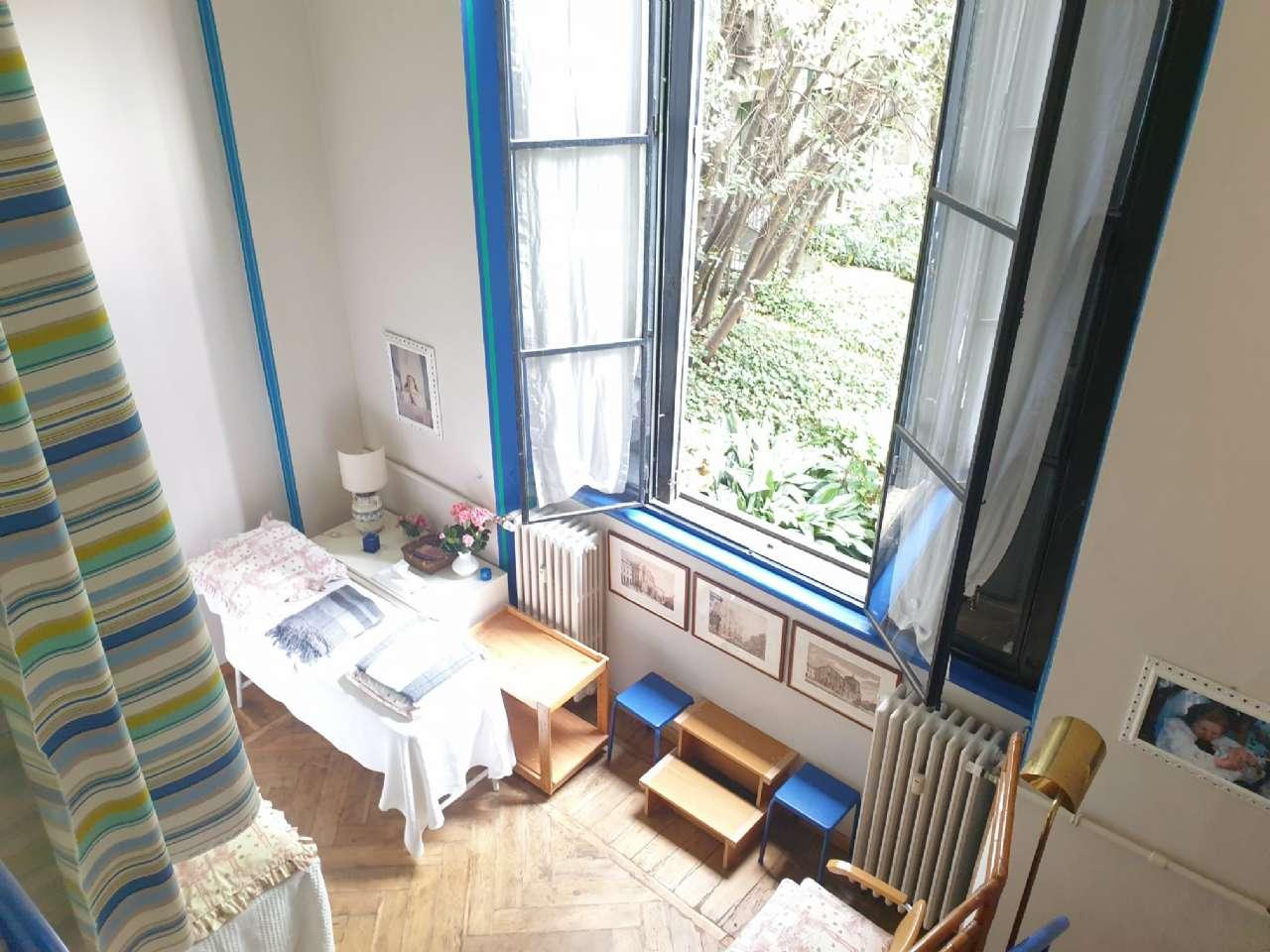 Loft open space in Affitto a Milano 01 Centro storico (Cerchia dei Navigli): 2 locali, 70 mq