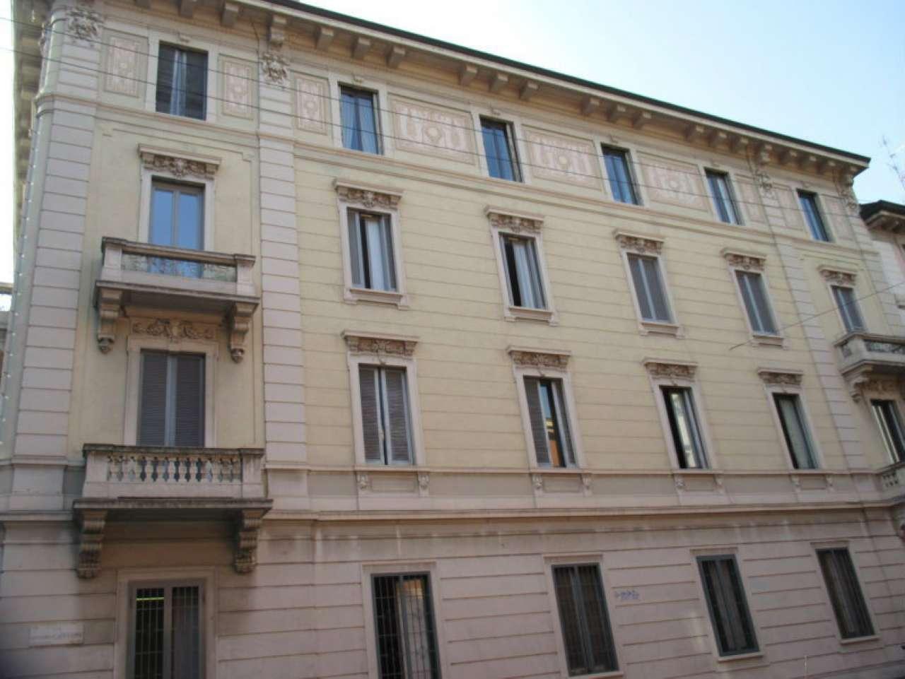 Appartamento in Affitto a Milano 08 Vercelli / Magenta / Cadorna / Washington: 2 locali, 70 mq