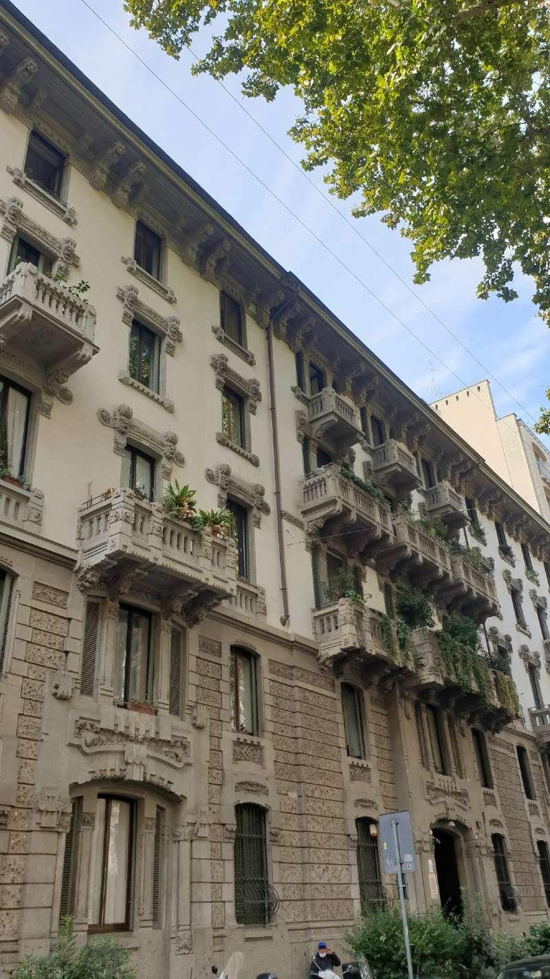 Appartamento in Vendita a Milano viale piave