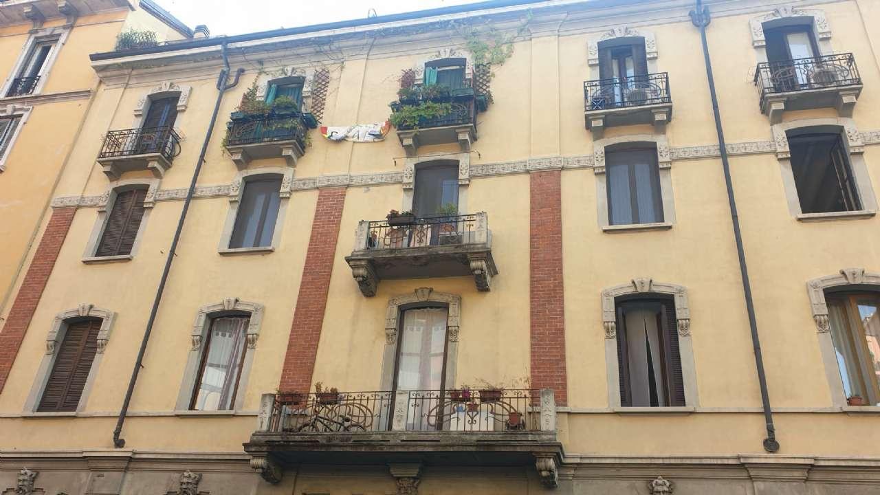 Appartamento in Affitto a Milano 03 Venezia / Piave / Buenos Aires: 2 locali, 50 mq