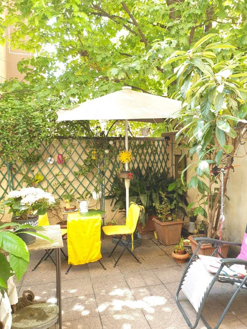 Appartamento in Vendita a Milano viale san michele del carso