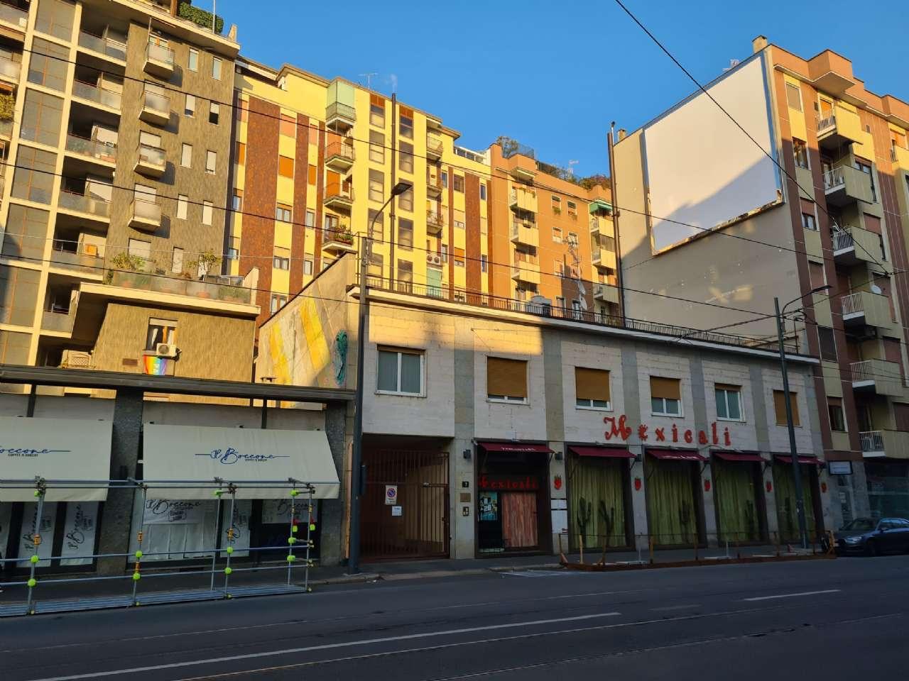 Magazzino in Affitto a Milano 07 Darsena /  Ticinese: 1 locali, 110 mq