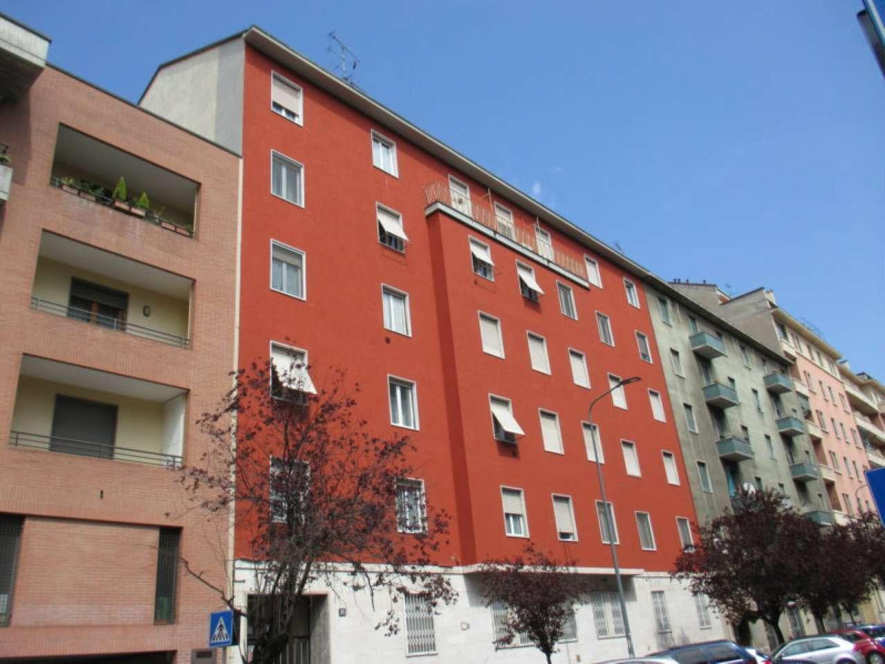 Appartamento in Affitto a Milano 25 Cassala / Famagosta / Lorenteggio / Barona: 1 locali, 25 mq