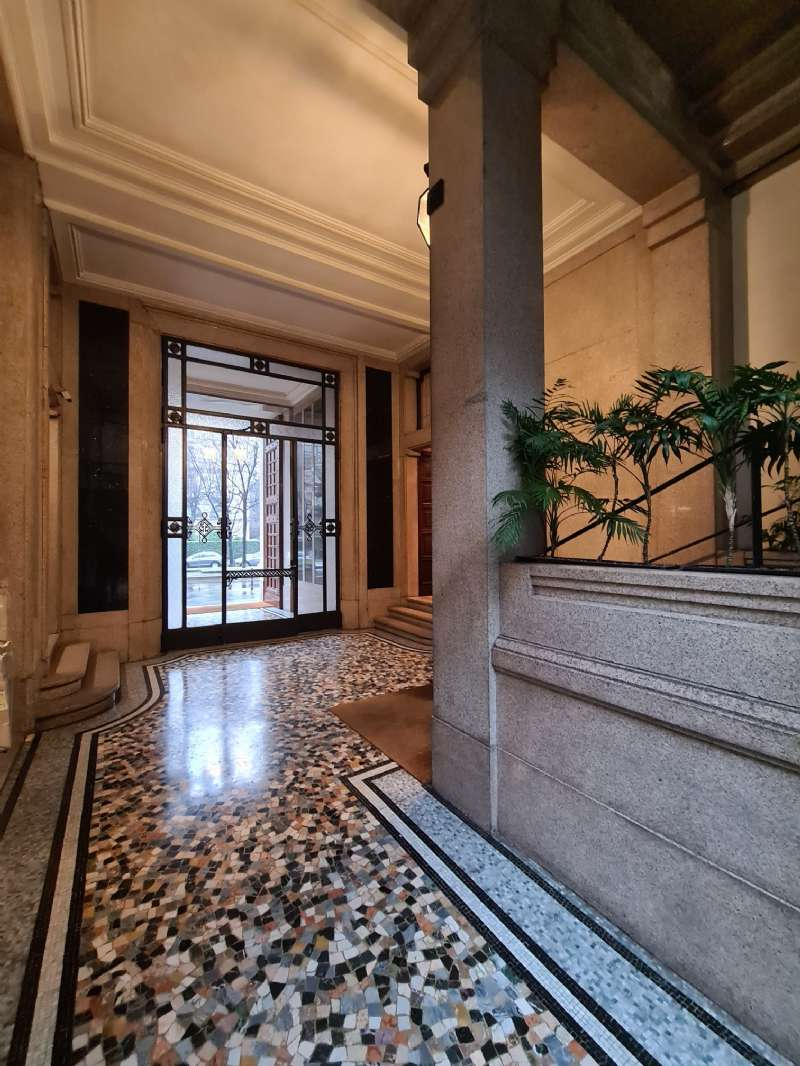 Ufficio-studio in Affitto a Milano 03 Venezia / Piave / Buenos Aires: 2 locali, 55 mq