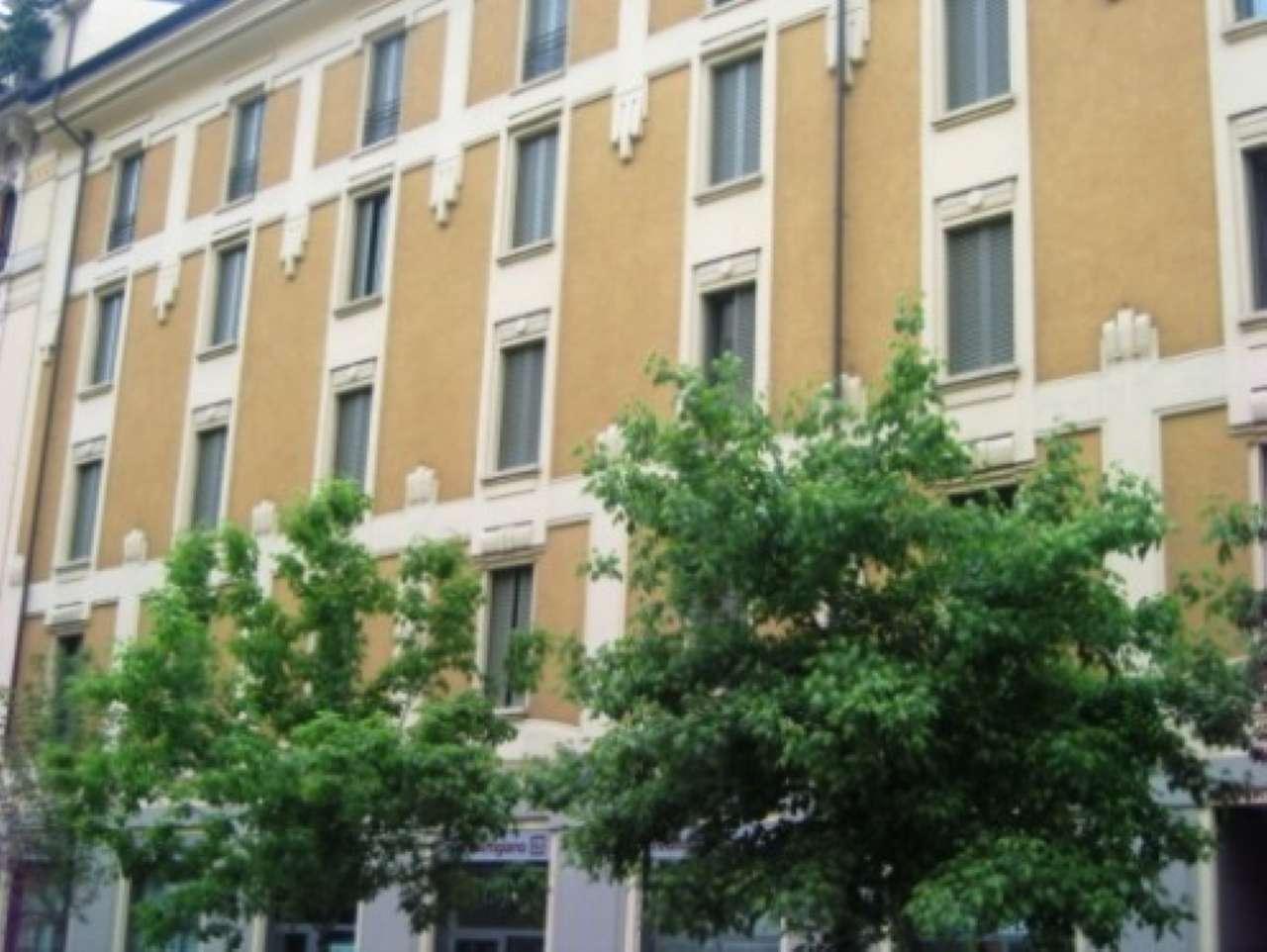 Attico in Affitto a Milano 08 Vercelli / Magenta / Cadorna / Washington: 4 locali, 90 mq