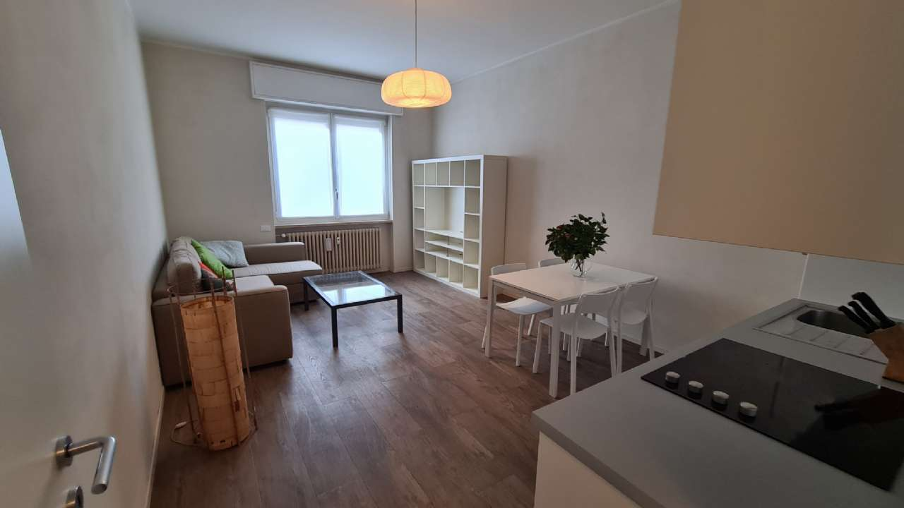 Appartamento in Affitto a Milano 07 Darsena /  Ticinese: 2 locali, 55 mq