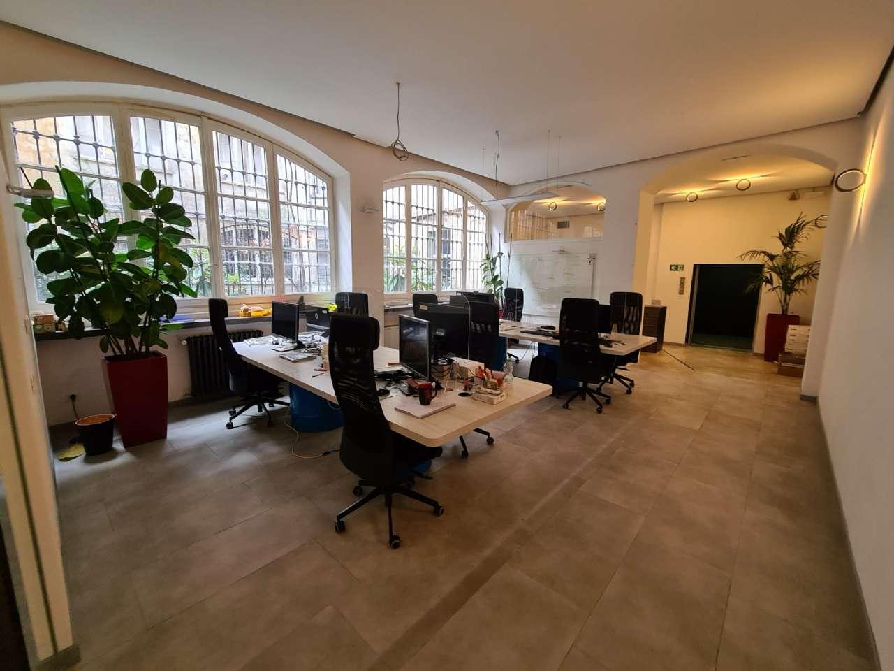 Ufficio-studio in Affitto a Milano 02 Brera / Volta / Repubblica: 5 locali, 600 mq