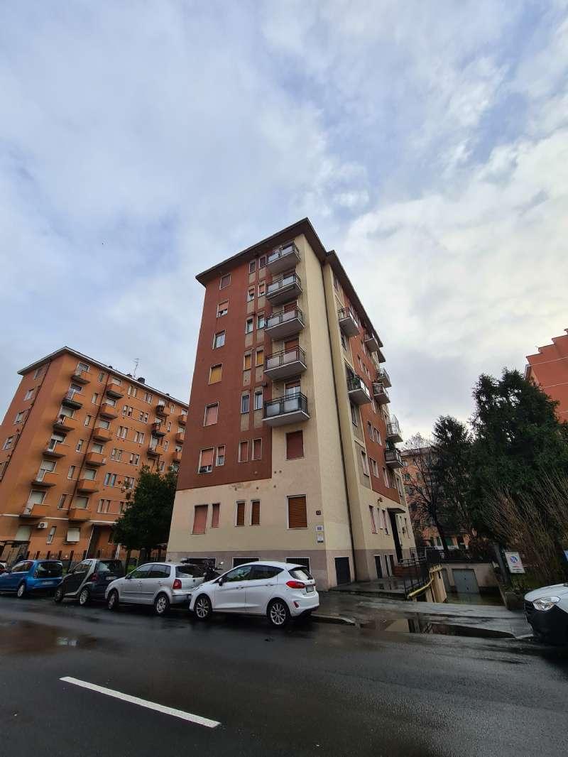 Appartamento in Vendita a Milano 03 Venezia / Piave / Buenos Aires: 2 locali, 52 mq