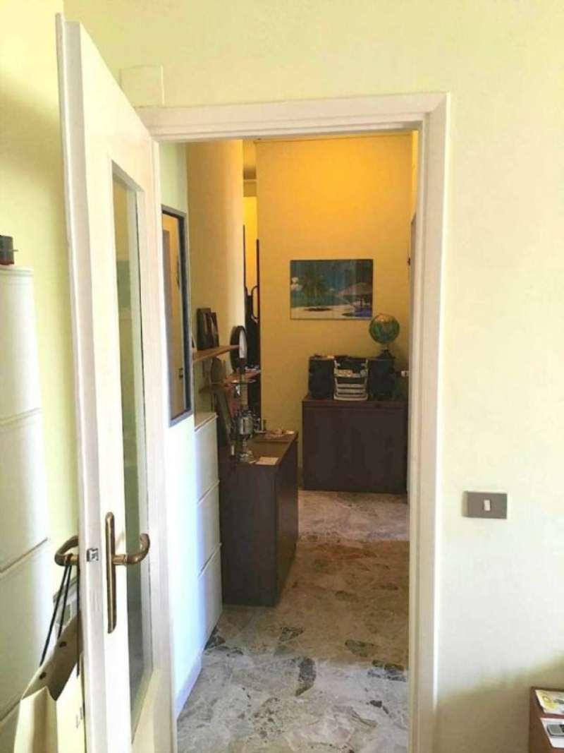 Bilocale Milano Via Ferrante Aporti 4