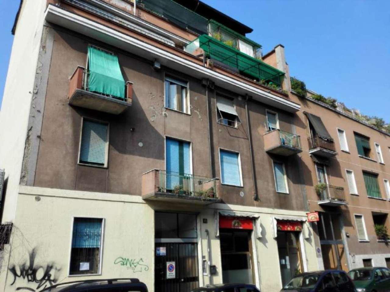 Appartamento in vendita a Milano, 2 locali, zona Zona: 3 . Bicocca, Greco, Monza, Palmanova, Padova, prezzo € 70.000   CambioCasa.it