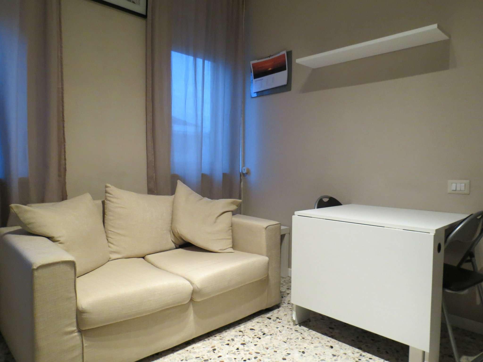 Appartamento in affitto a Milano, 2 locali, zona Zona: 3 . Bicocca, Greco, Monza, Palmanova, Padova, prezzo € 550 | Cambio Casa.it