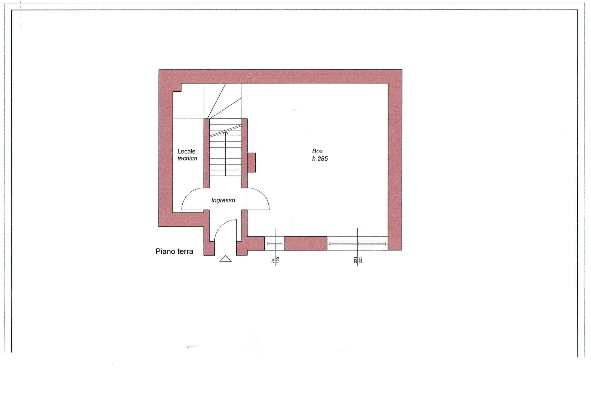 Soluzione Indipendente in vendita a Bonate Sotto, 4 locali, prezzo € 350.000   CambioCasa.it