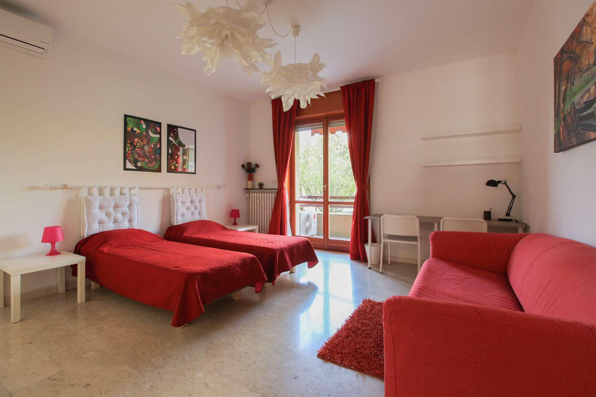 Appartamento in affitto a Bresso, 3 locali, prezzo € 1.150 | CambioCasa.it