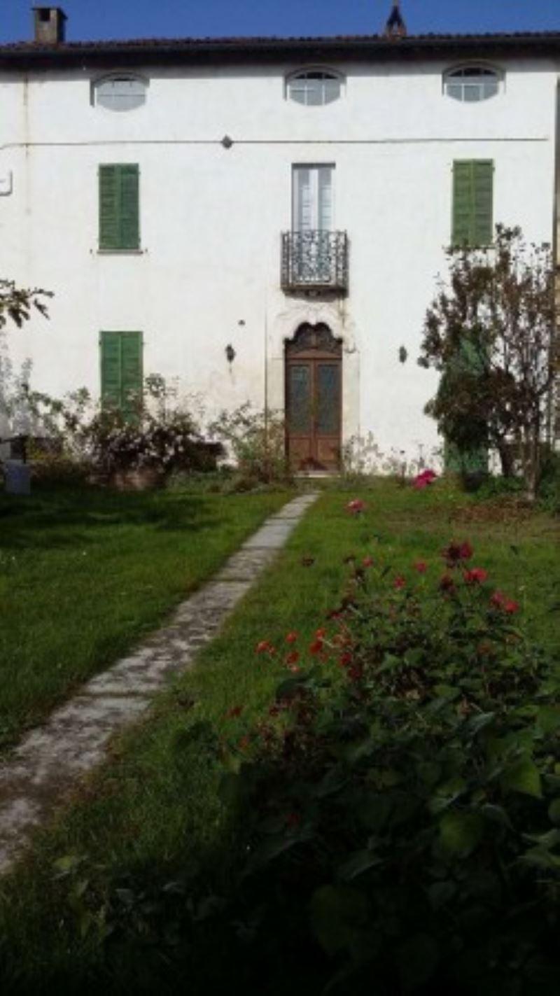 Rustico / Casale in vendita a Breme, 6 locali, prezzo € 140.000 | Cambio Casa.it