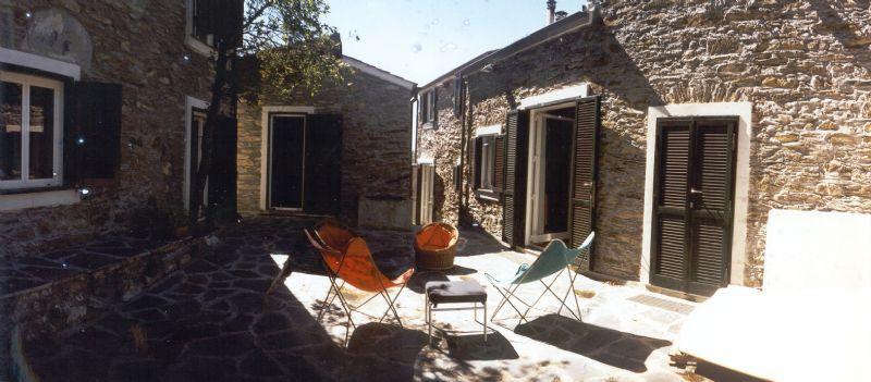 Rustico-casale Vendita San Colombano Certenoli