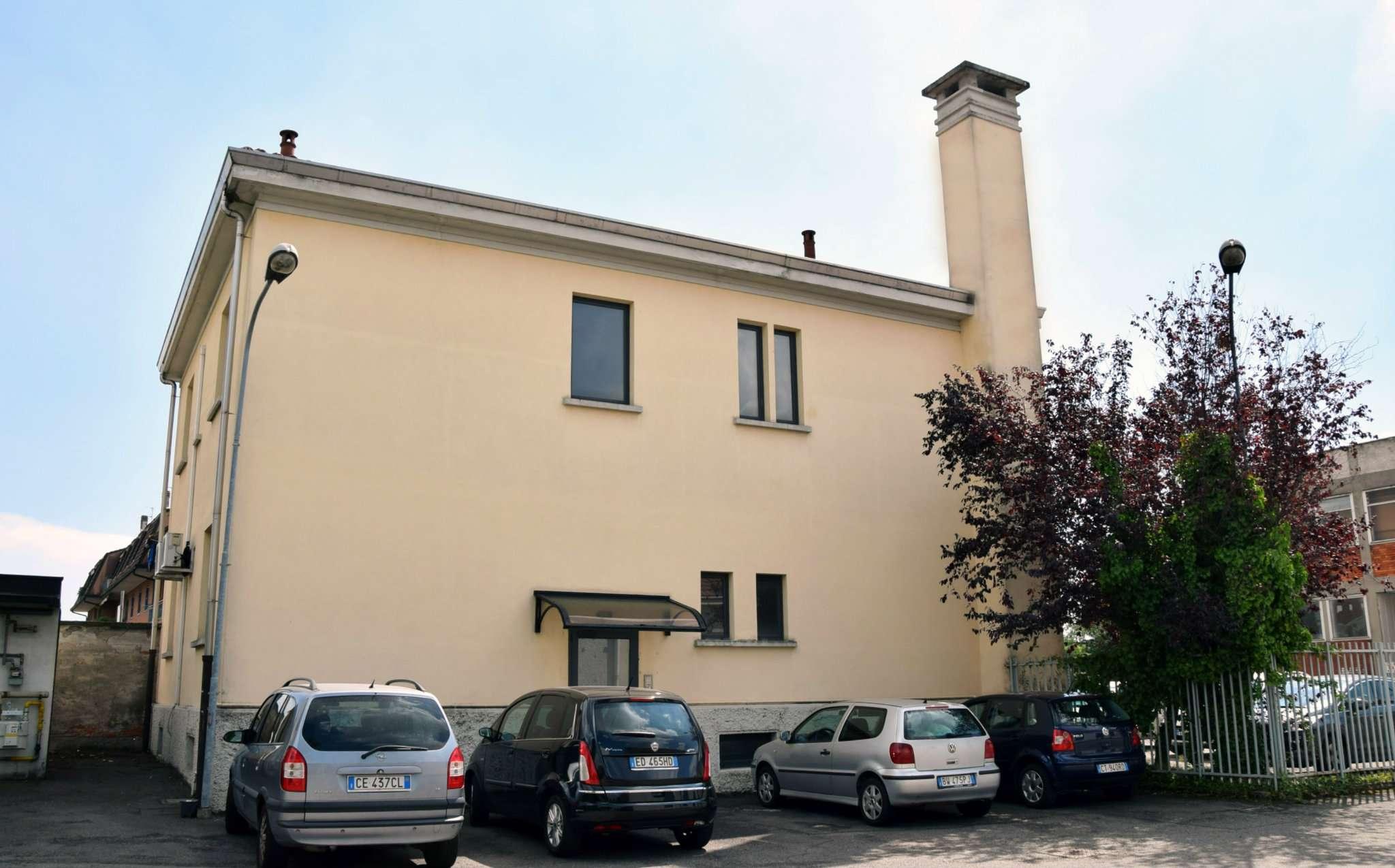Ufficio / Studio in vendita a Baranzate, 10 locali, prezzo € 420.000 | Cambio Casa.it