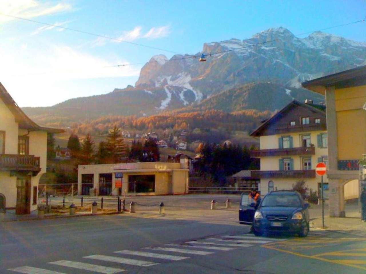 Cortina d'Ampezzo Vendita ATTICO Immagine 4