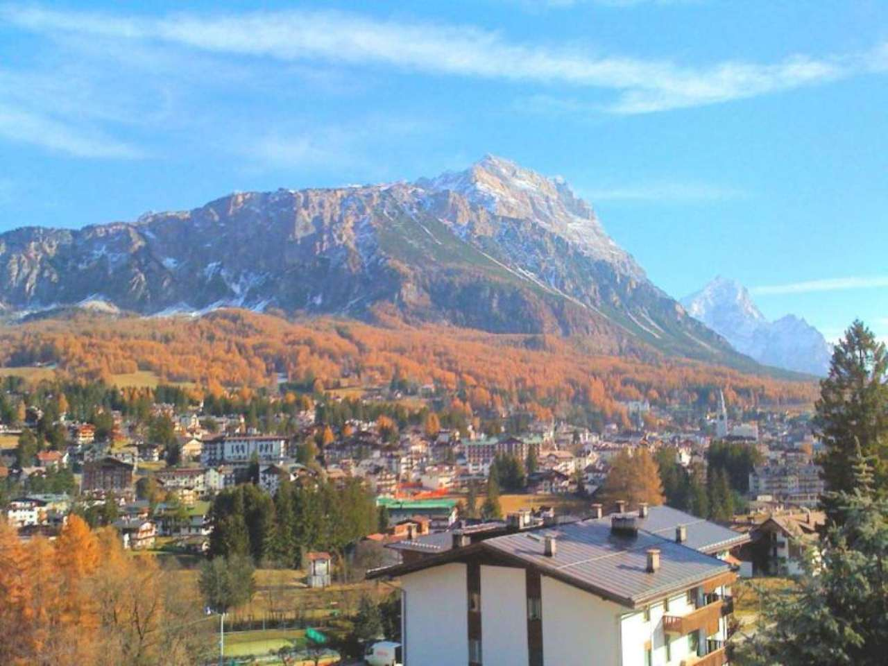 Attico / Mansarda in vendita a Cortina d'Ampezzo, 4 locali, prezzo € 1.850.000 | Cambio Casa.it