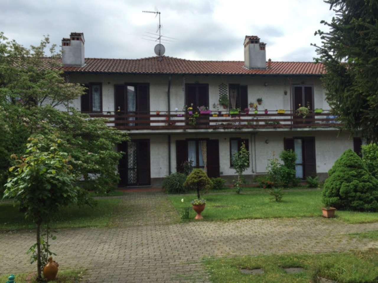 Appartamento in vendita a Gorla Minore, 2 locali, Trattative riservate | Cambio Casa.it