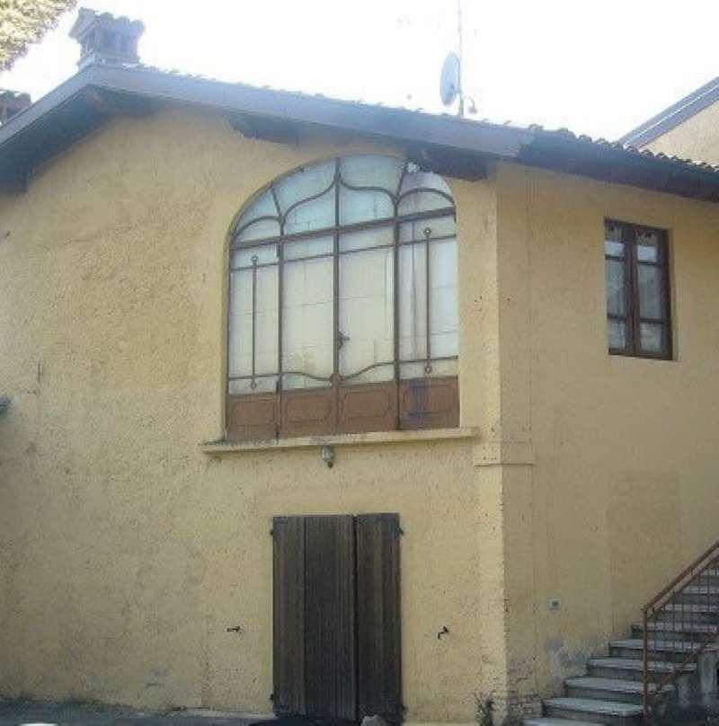 Rustico / Casale in vendita a Provaglio d'Iseo, 6 locali, prezzo € 250.000 | Cambio Casa.it