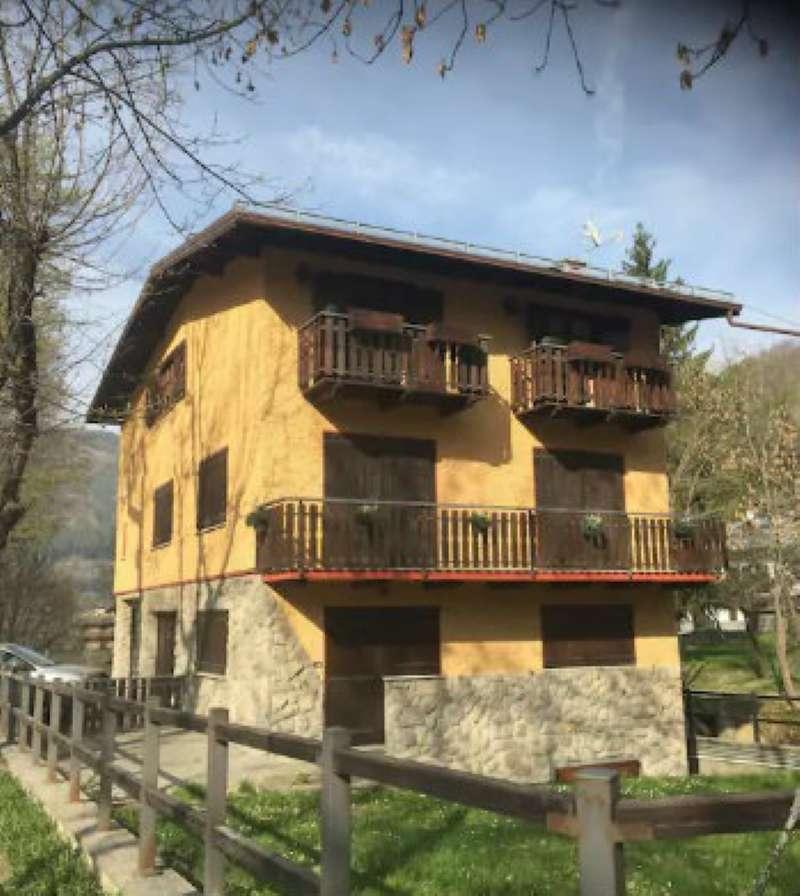Appartamento in affitto a Limone Piemonte, 3 locali, Trattative riservate | CambioCasa.it