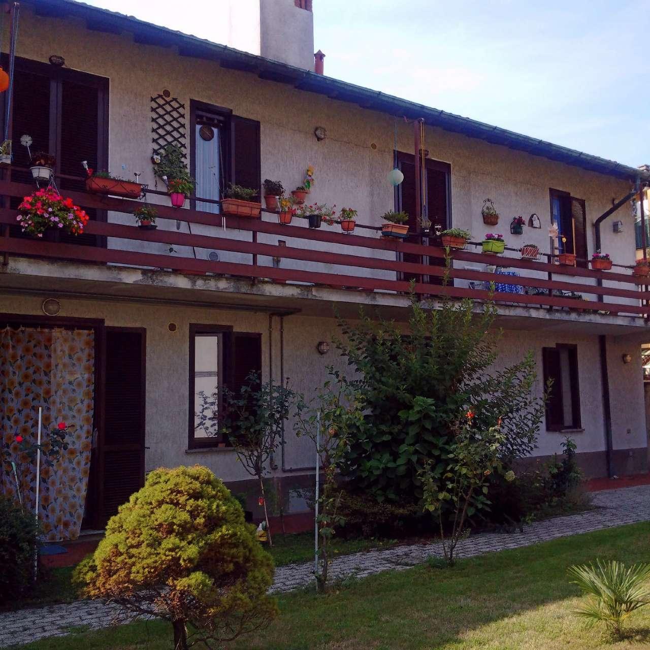 Box / Garage in vendita a Gorla Minore, 1 locali, prezzo € 10.000   CambioCasa.it