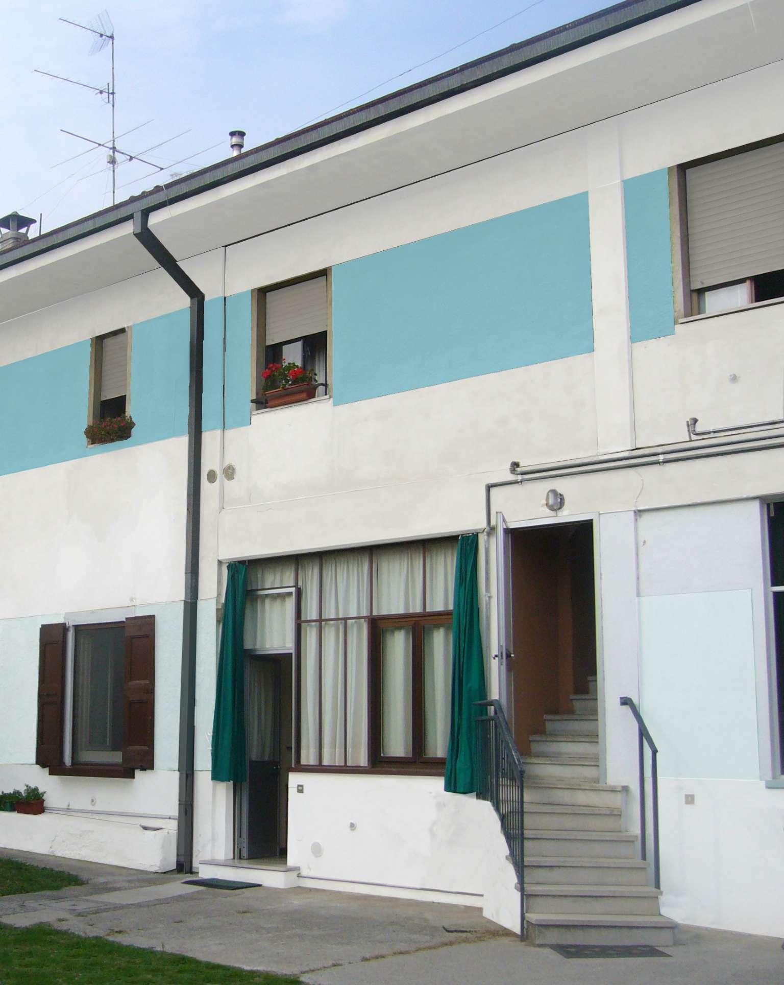 Palazzo / Stabile in Vendita a Provaglio d'Iseo