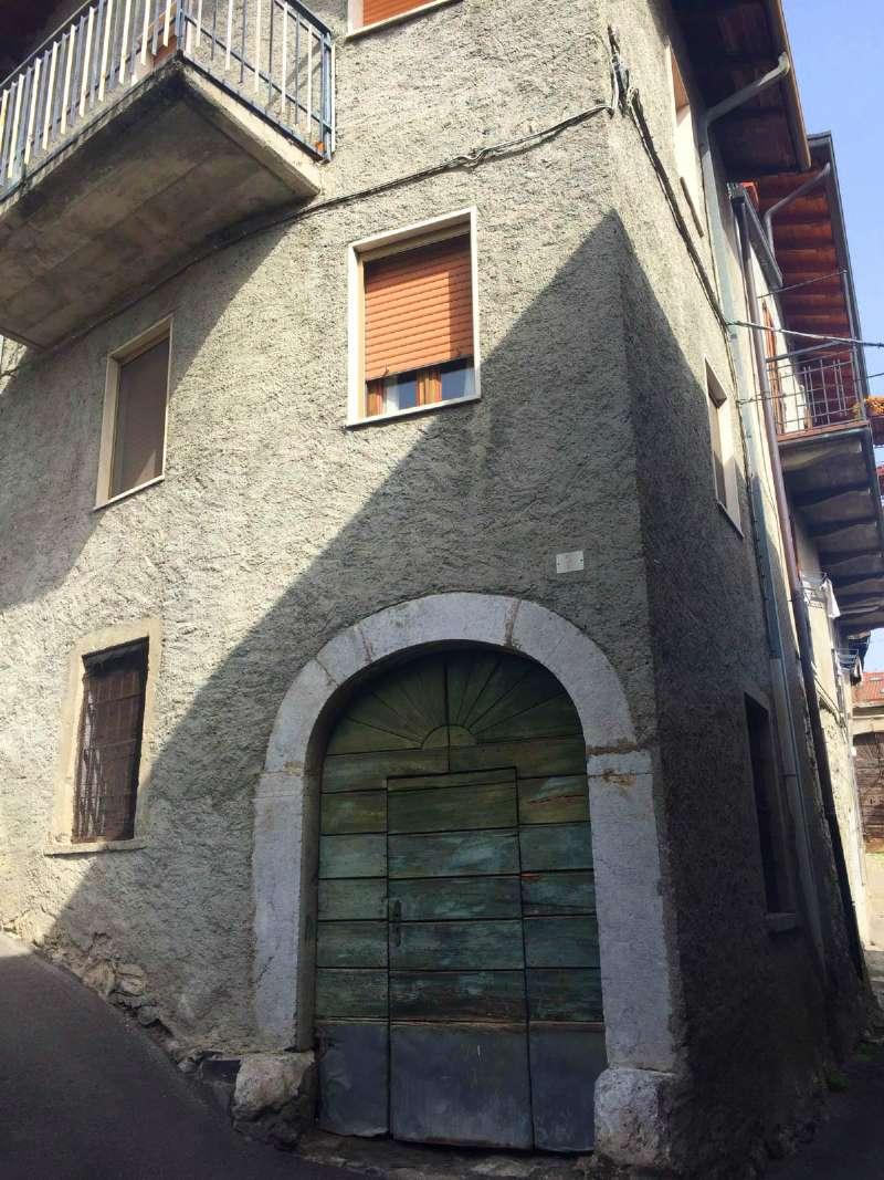 Appartamento in Vendita a Cerveno