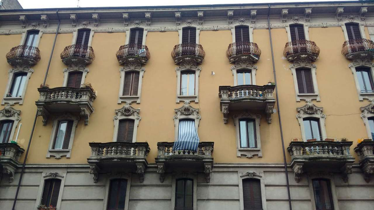 Magazzino in affitto a Milano, 6 locali, zona Zona: 3 . Bicocca, Greco, Monza, Palmanova, Padova, prezzo € 1.000   CambioCasa.it