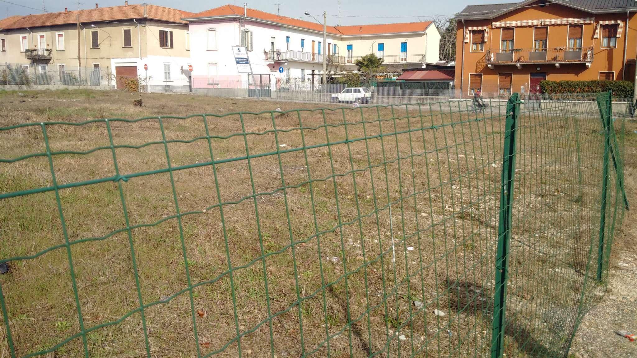 Terreno Edificabile Residenziale in vendita a Gorla Minore, 1 locali, prezzo € 60.000 | CambioCasa.it