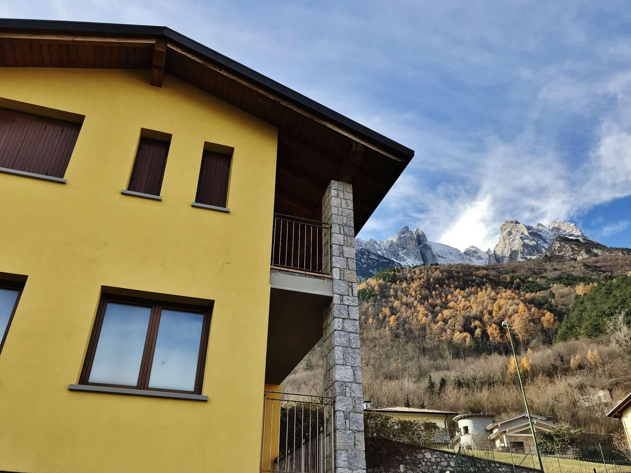 Villa in vendita a Cerveno, 3 locali, prezzo € 220.000 | CambioCasa.it