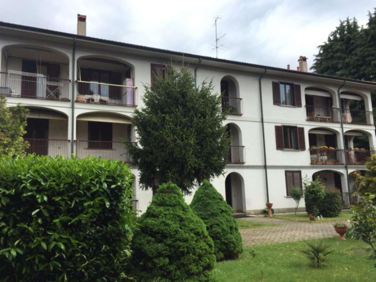 Appartamento in Vendita a Gorla Minore