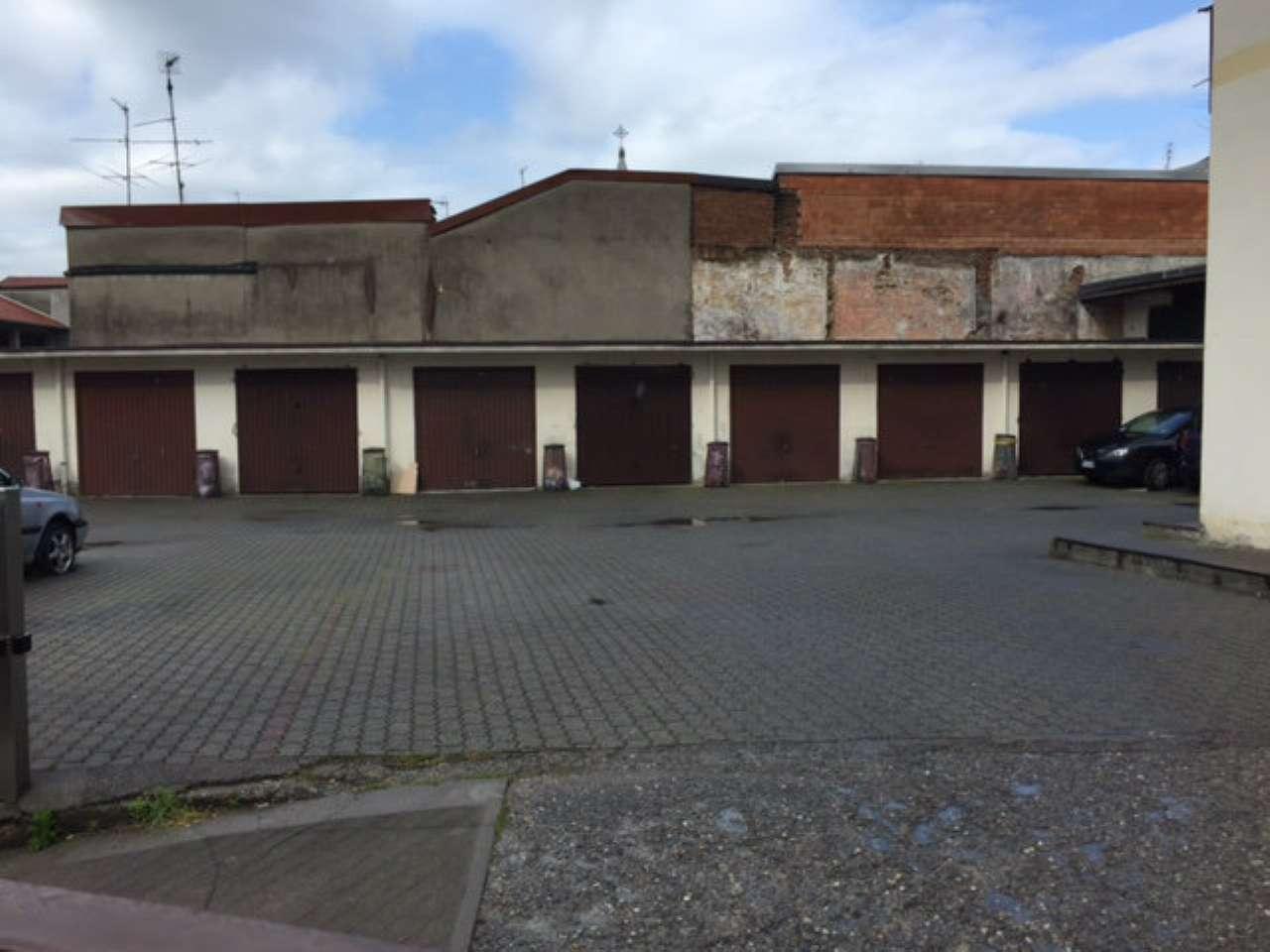 Box / Garage in affitto a Gorla Minore, 1 locali, prezzo € 50 | CambioCasa.it