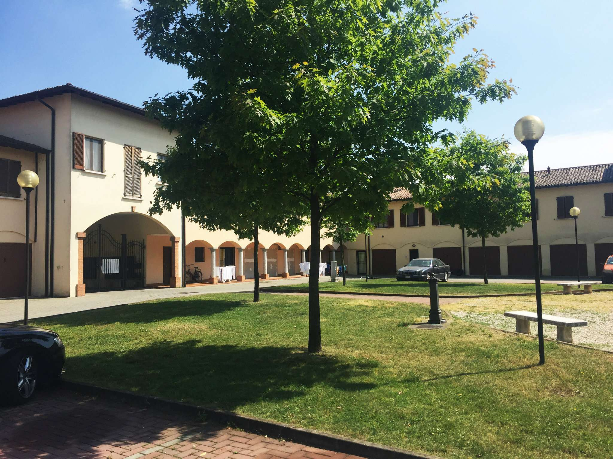 Appartamento in vendita a Borgo San Giacomo, 3 locali, Trattative riservate   CambioCasa.it