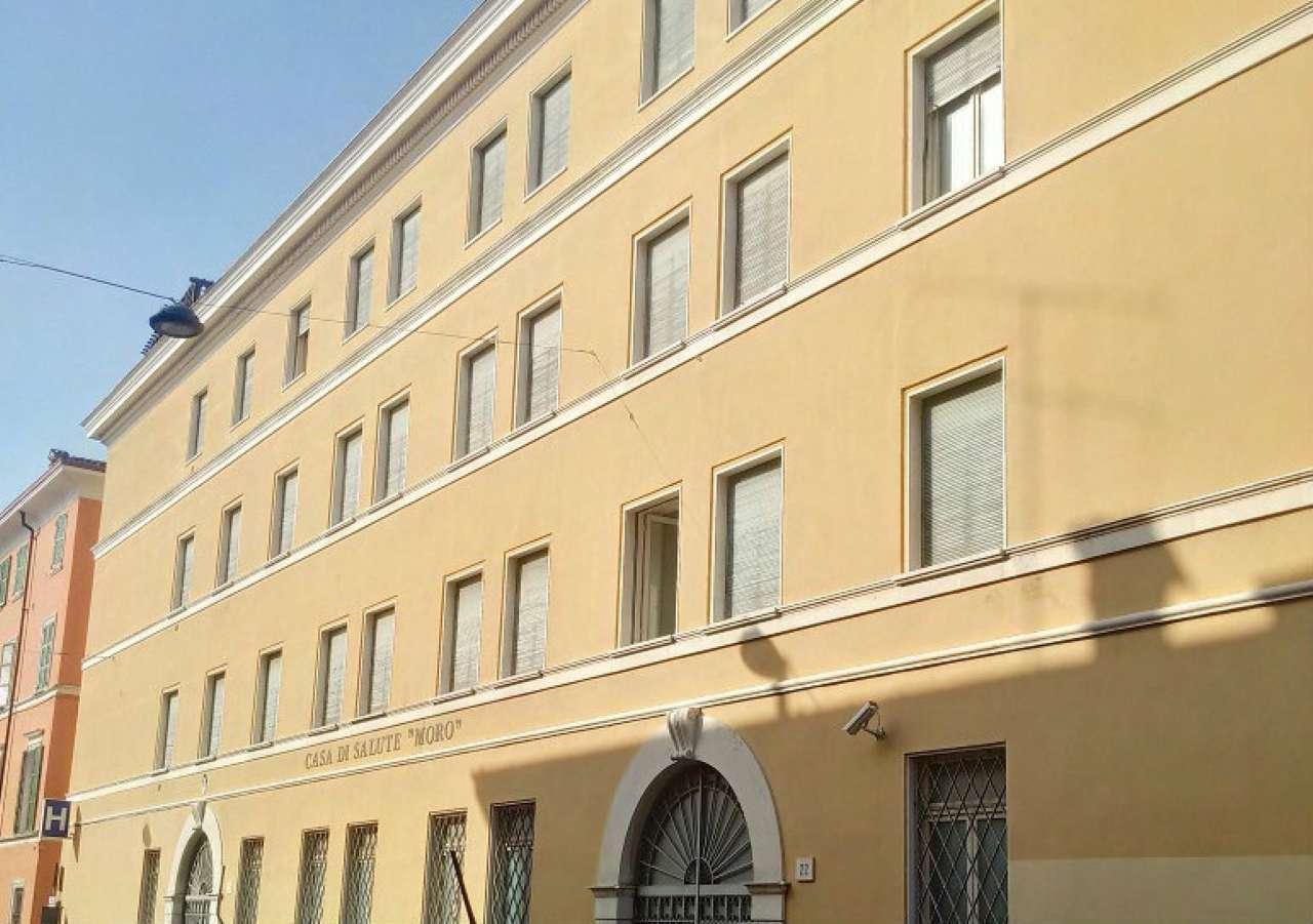 Brescia Affitto STABILE / PALAZZO