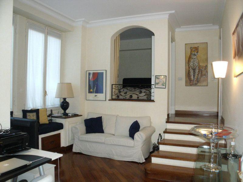 Appartamento in affitto a Milano, 2 locali, zona Zona: 1 . Centro Storico, Duomo, Brera, Cadorna, Cattolica, prezzo € 1.500 | Cambio Casa.it