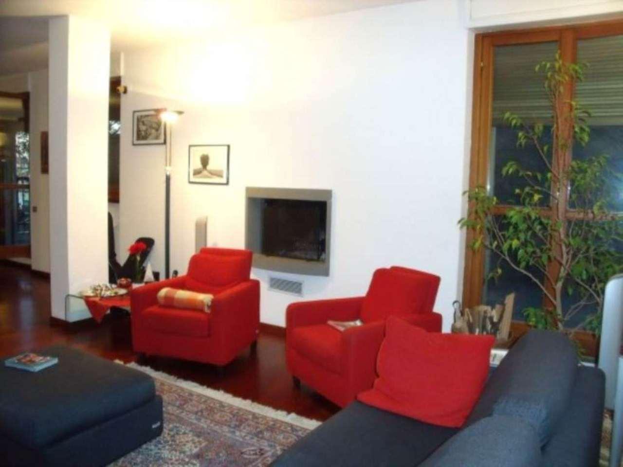 Milano Affitto ATTICO Immagine 3