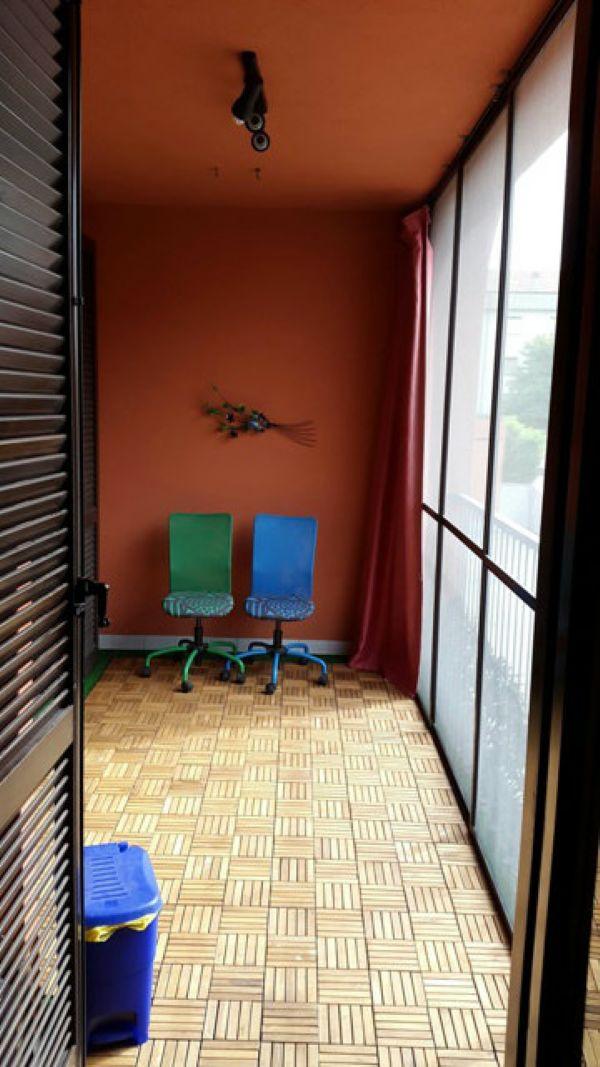Bilocale San Donato Milanese Via Berlinguer 7