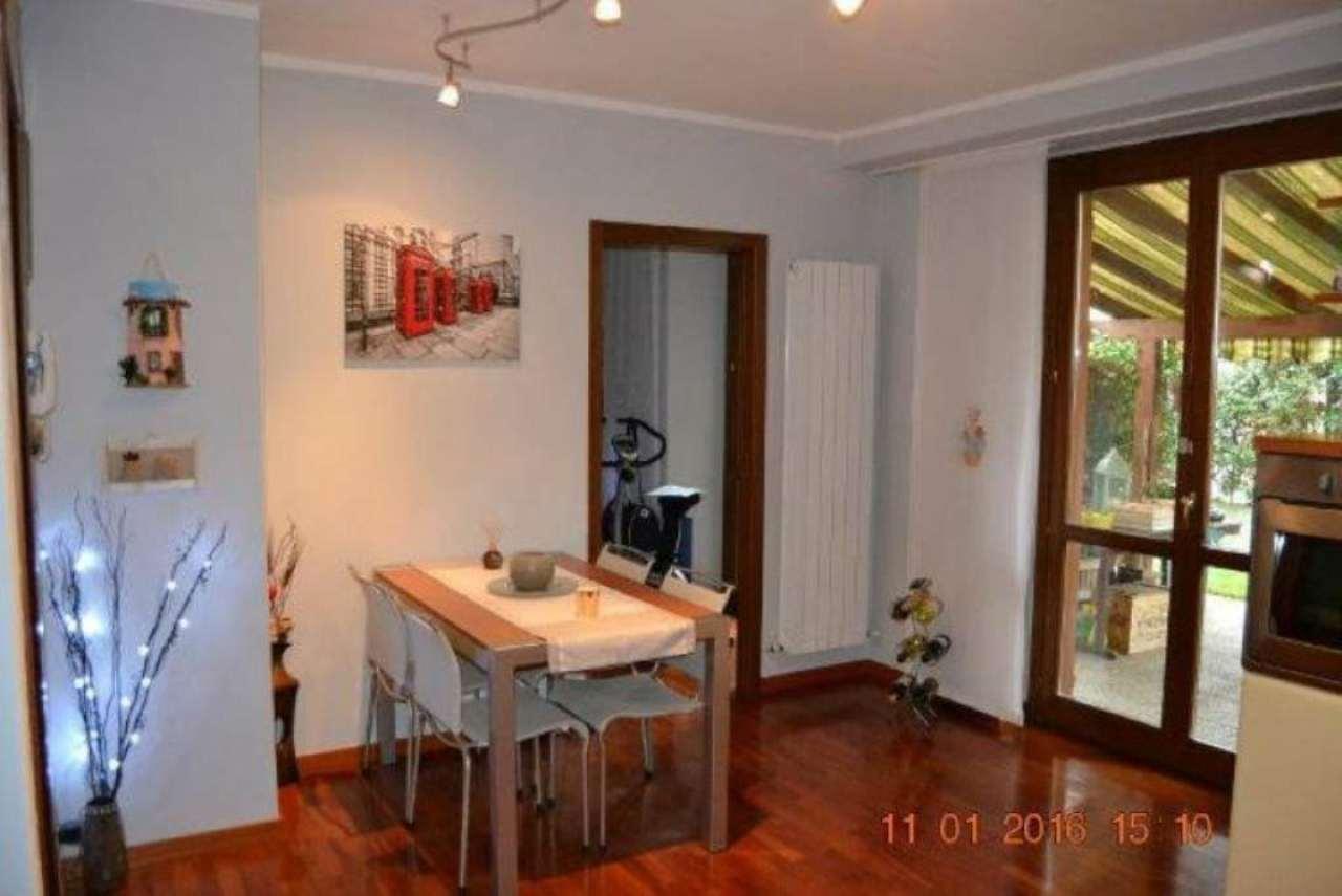 Appartamento in vendita a San Giuliano Milanese, 3 locali, prezzo € 245.000 | Cambio Casa.it