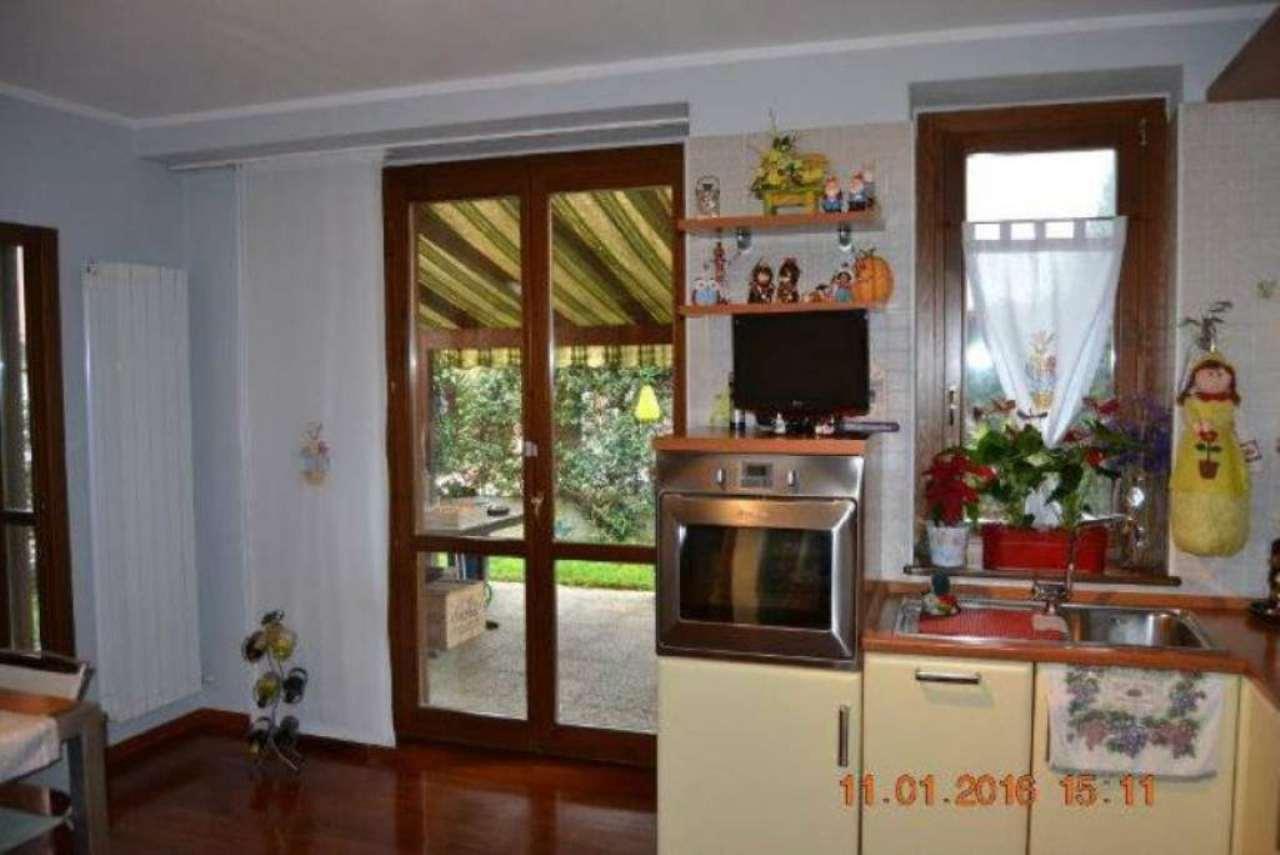 Bilocale San Giuliano Milanese Via Via Pisacane 12