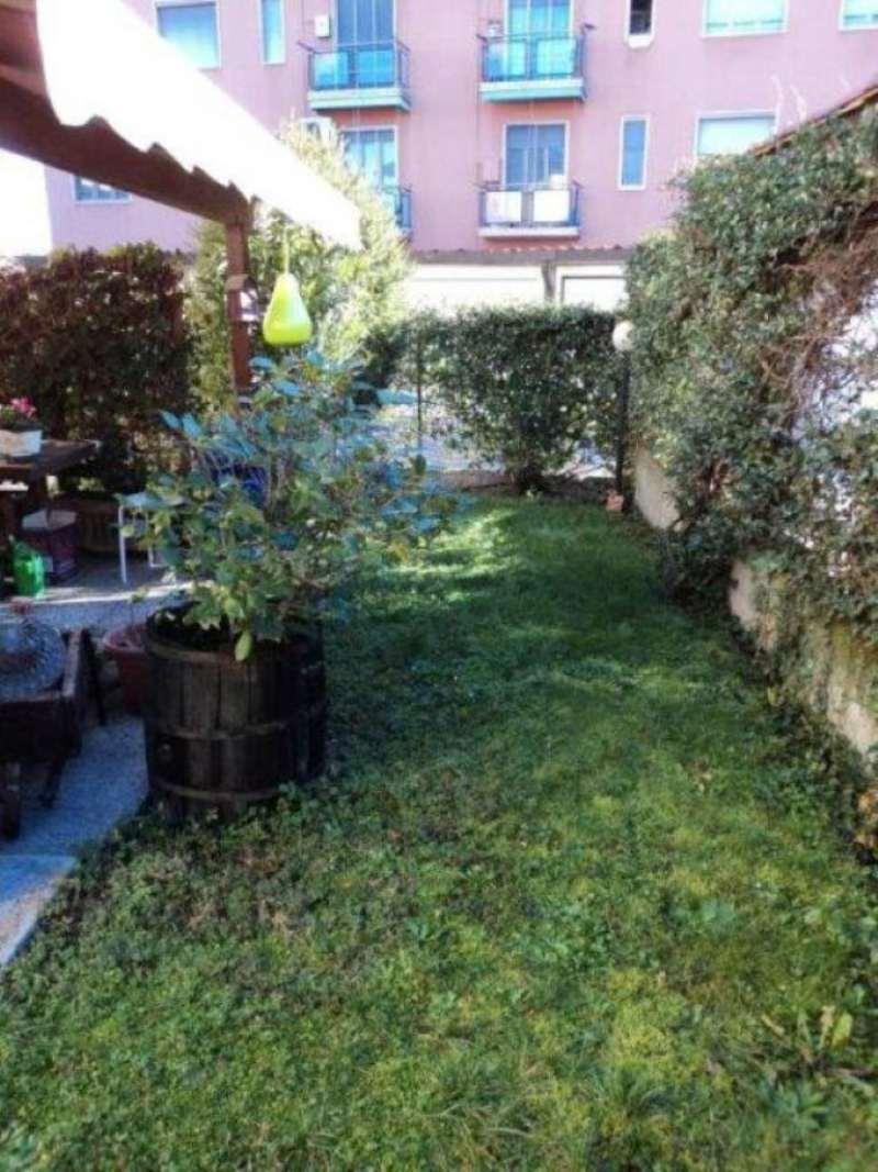 Bilocale San Giuliano Milanese Via Via Pisacane 9