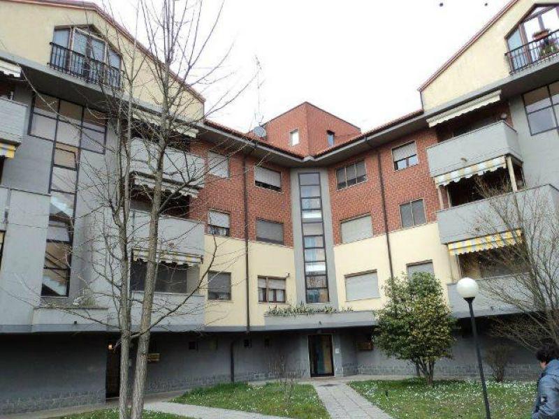 Bilocale San Giuliano Milanese Via Settembrini 1