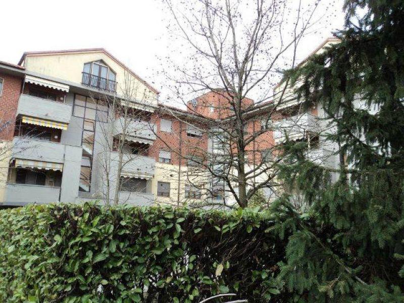 Bilocale San Giuliano Milanese Via Settembrini 13