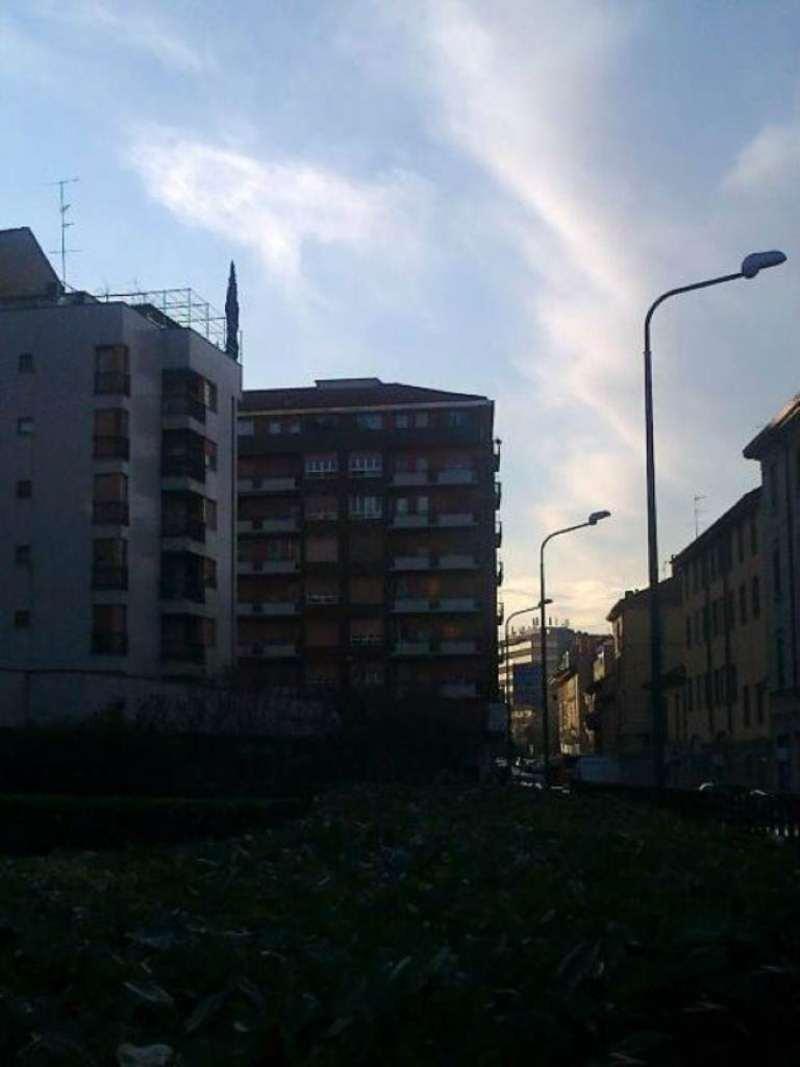 Bilocale Milano Via Ripamonti 2