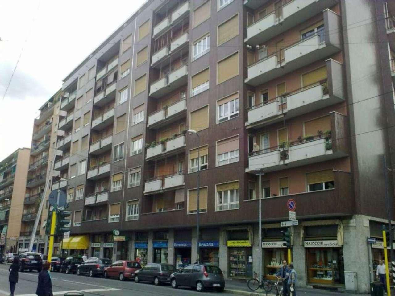 Bilocale Milano Via Ripamonti 12