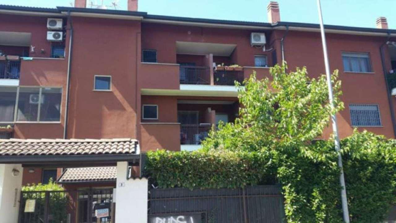 Bilocale San Donato Milanese Via Allende 1