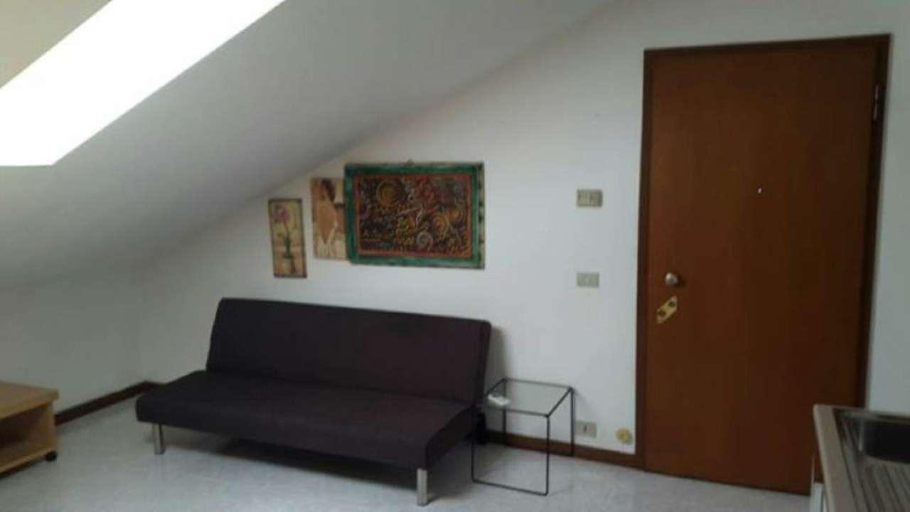 Bilocale San Donato Milanese Via Allende 5