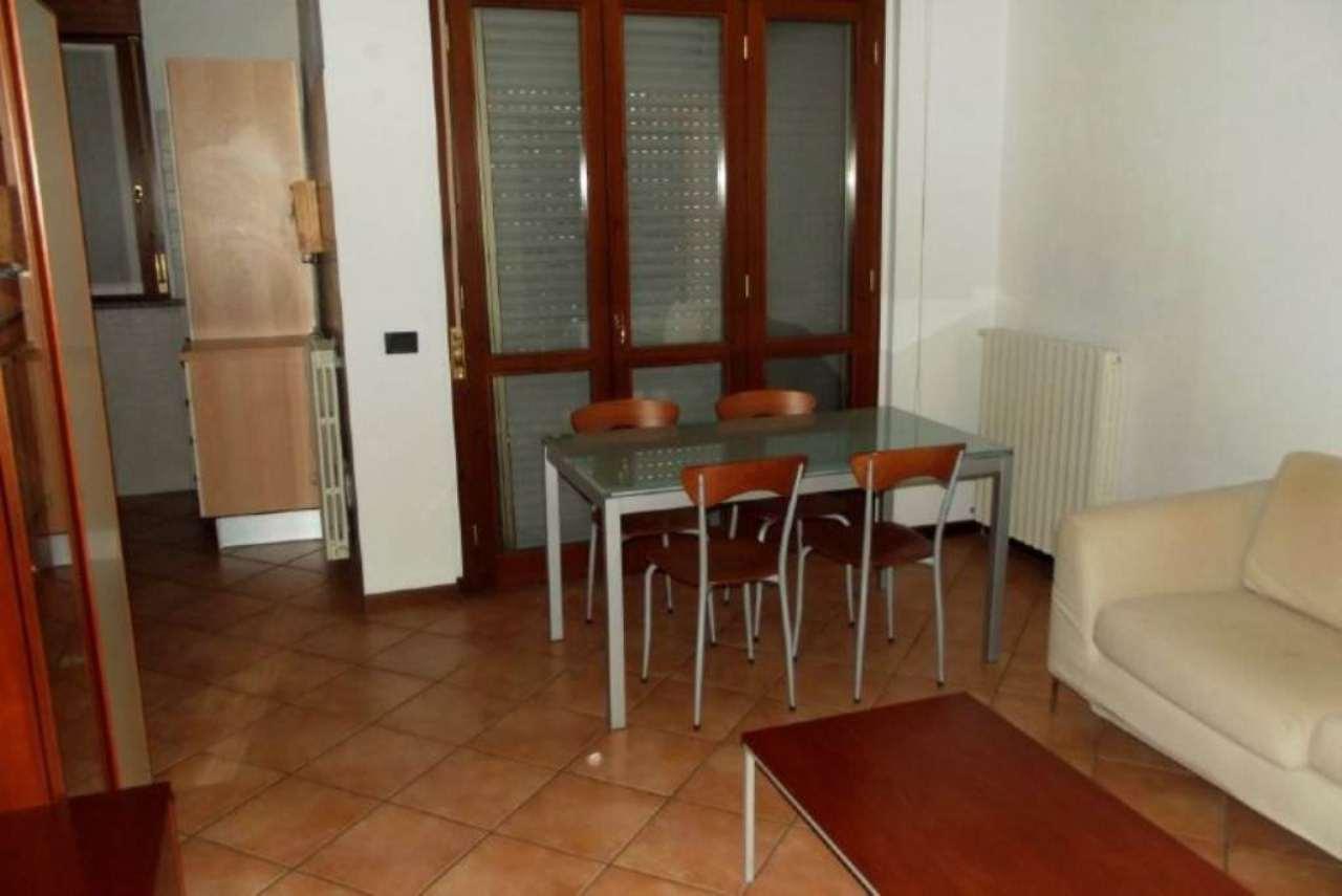Bilocale Milano Via Gastone Da Foix 3